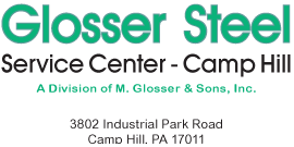 Glosser Steel - Camp Hill, PA